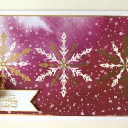 Stamped-snowflakes-card