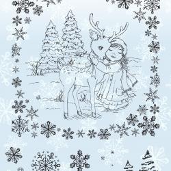 Angela-Poole-Beautiful-Moments-Cold-Days-Warm-Hearts-Photopolymer-Christmas-Wonderland