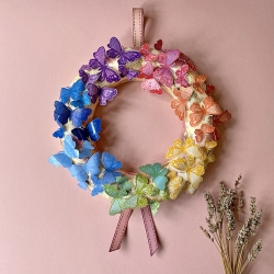 butterfly_wreath