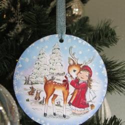 Decoration Christmas Wonderland